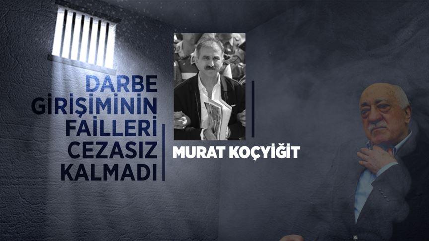 Darbeye katılacak personeli belirleyen albaya 141 kez ağırlaştırılmış müebbet