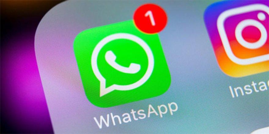 WhatsApp'ta büyük güvenlik açığı tespit edildi!