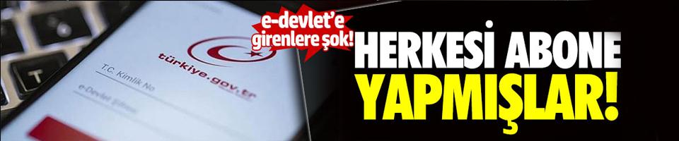Binlerce kişi Turkcell abonesi oldu!