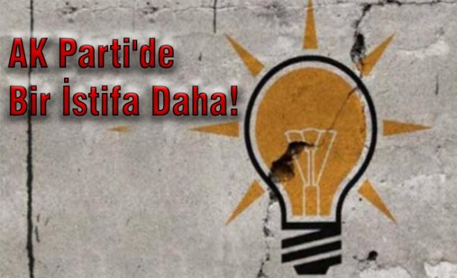 AK Parti'de Habibe Çiftcioğlu Başer istifa etti