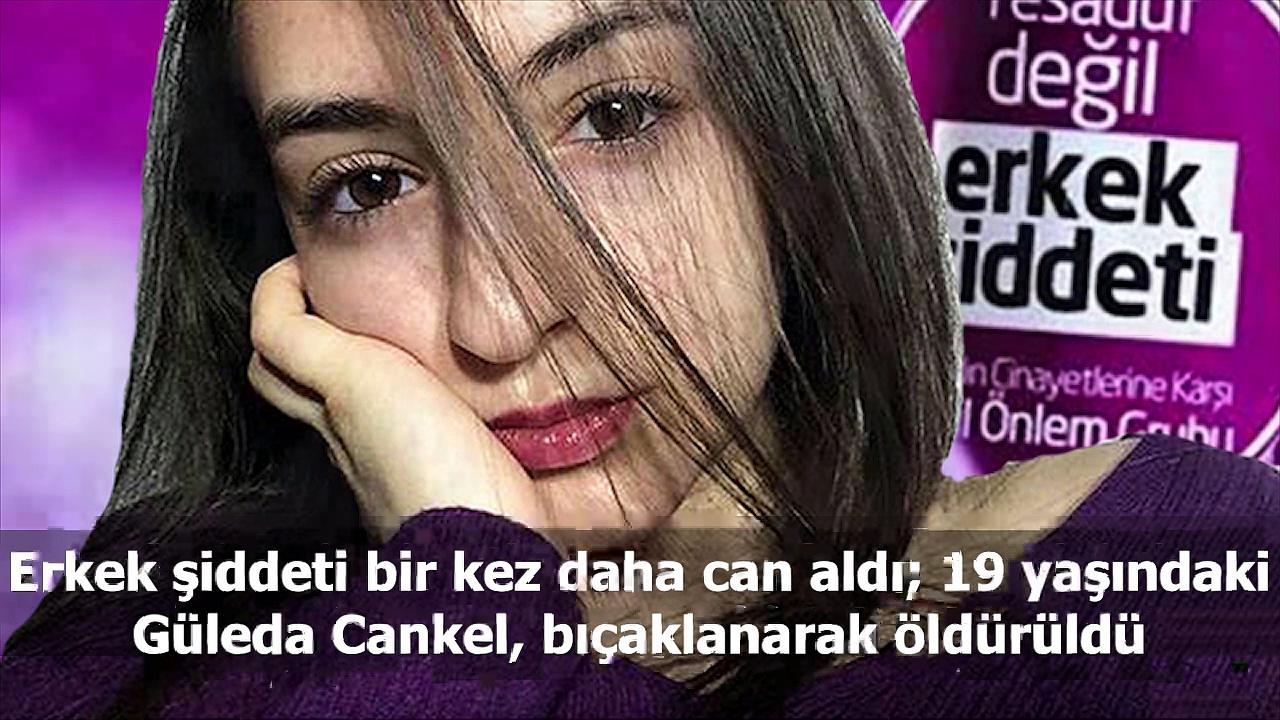 Vahşice öldürüldü! Türkiye Güleda'ya ağlıyor