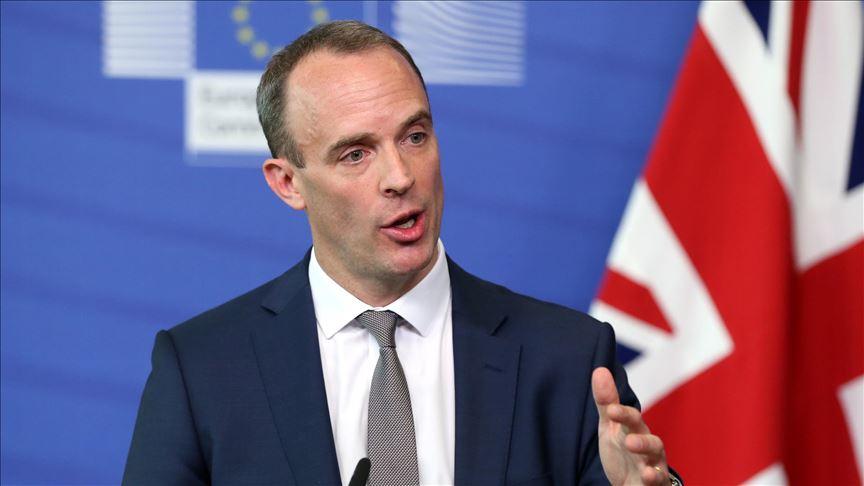 İngiltere, DEAŞ'lıların yetim çocuklarını Suriye'den geri getiriyor
