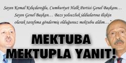 Kılıçdaroğlu'na yazdığı o mektup