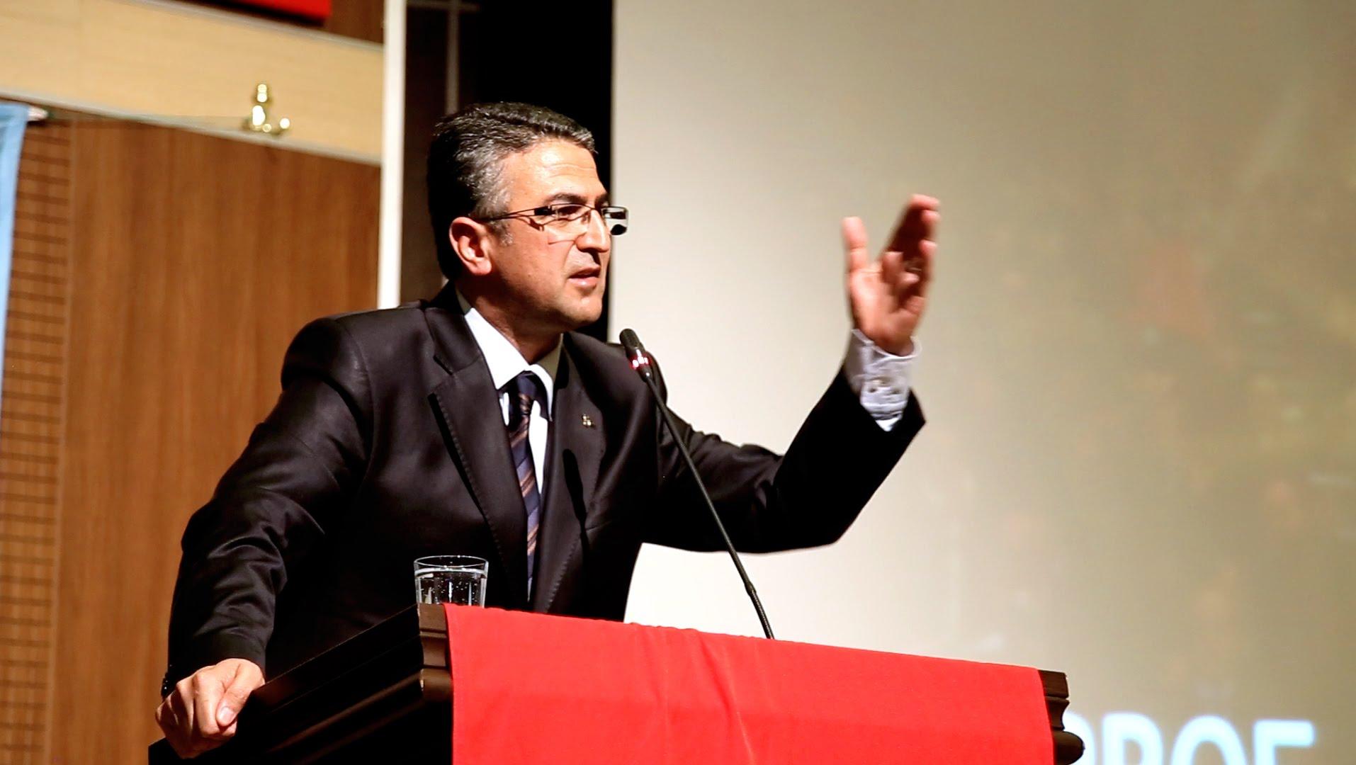"""MHP'li Aydın: """"Erzurum'a uçak sefer sayıları azaltılmamalı"""""""