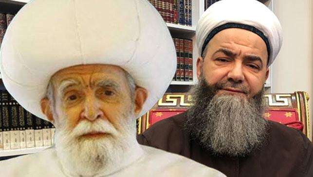 Cübbeli'den 'sahte peygamber' açıklaması! 'Mezarından kaçmak lazım'