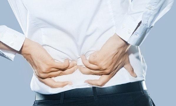 Tedavi edilmeyen bel ağrısı kamburluğa neden olabilir