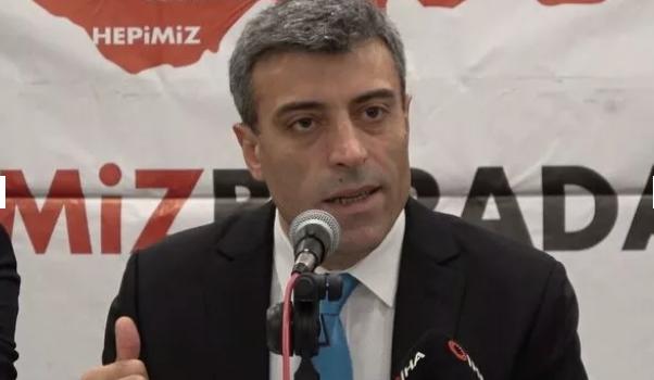 CHP'den ihraç edilmişti! Öztürk Yılmaz'dan yeni parti kararı