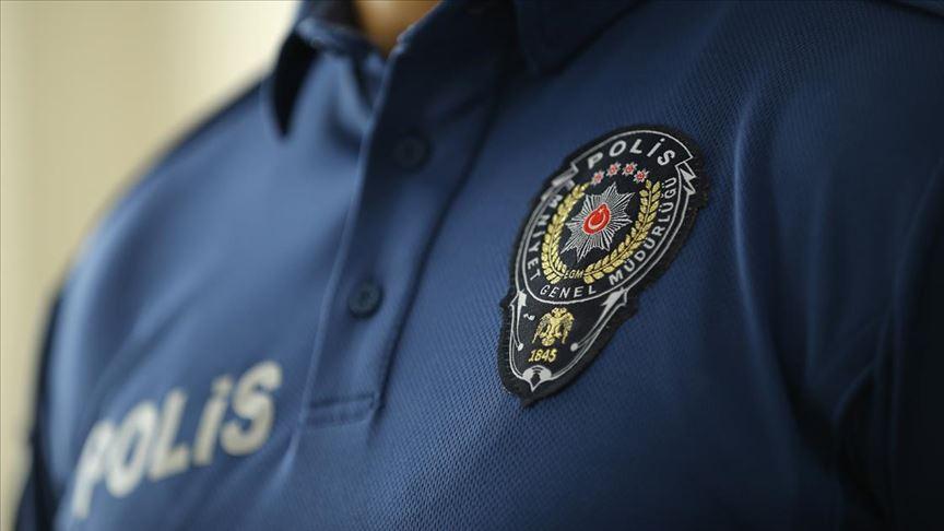 Polisten dolandırıcılık yöntemlerine ilişkin uyarı