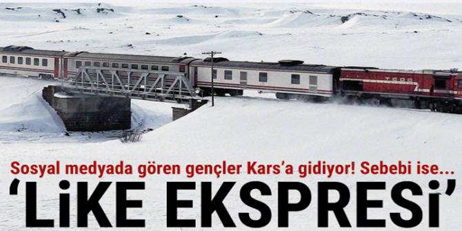 Türkiye'de kışın en popüler turu!