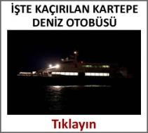 Kaçırılan gemiye operasyon!
