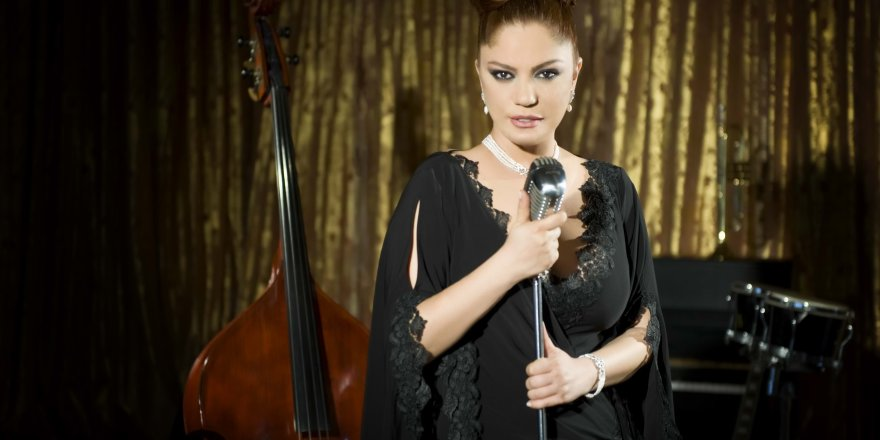 Şarkıcı İzel: Zihin gücüyle zayıfladım!