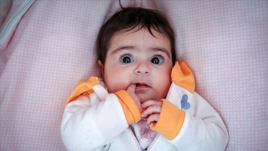 Anayasa Mahkemesinden acil ilaç bekleyen Hira bebeği sevindiren karar