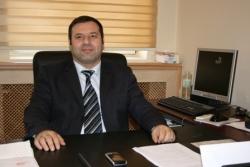 KOAH için Erzurum'da çalışma!