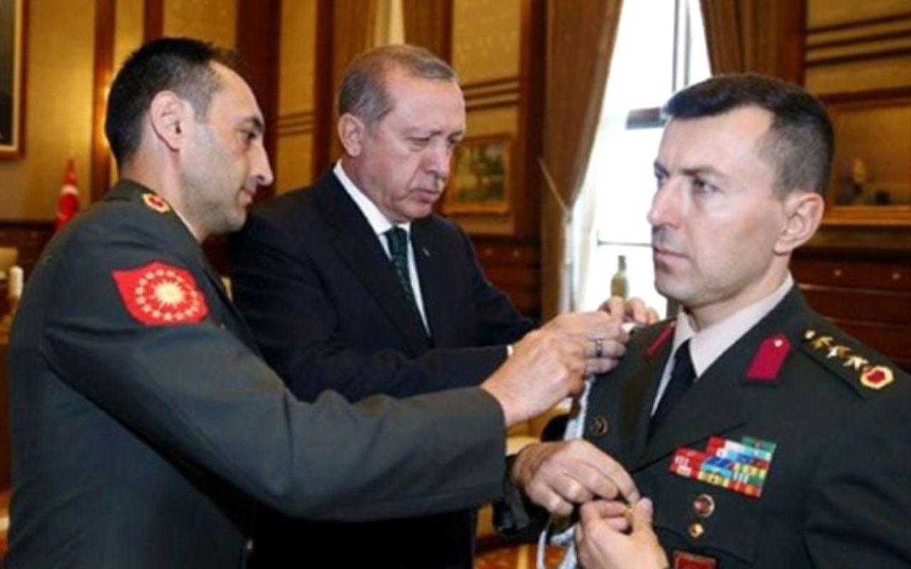 Cumburbaşkanı Erdoğan ve Abdullah Gül'ün başyaveriydi!