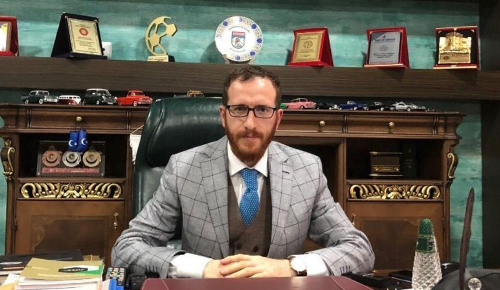 """Erzurumspor'dan Abdullah Avcı'ya yanıt: """"Beşiktaş kazansaydı böyle konuşmazdı"""""""