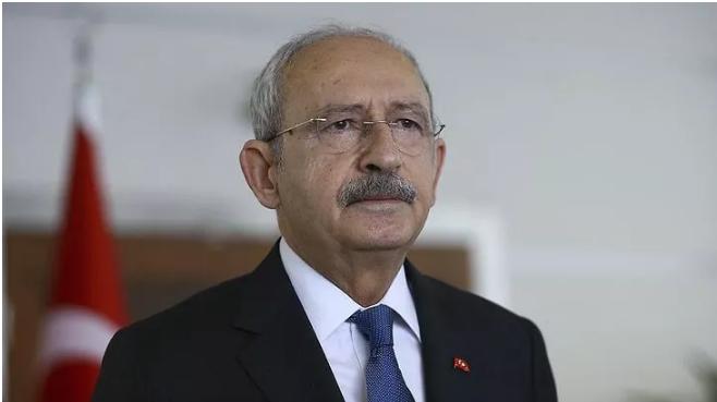 Kılıçdaroğlu'ndan KHK tepkisi