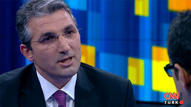 Nedim Şener'den dikkat çeken 'Hrant Dink' paylaşımı