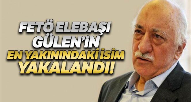 'Kadim Abi' İzmir'de yakalandı