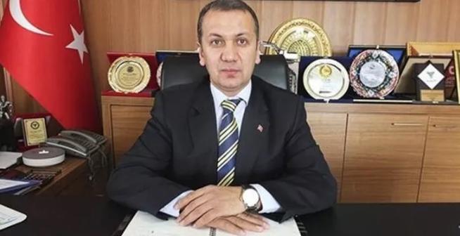 AK Partili belediye başkanından sosyal medyadaki skandal yorum hakkında açıklama