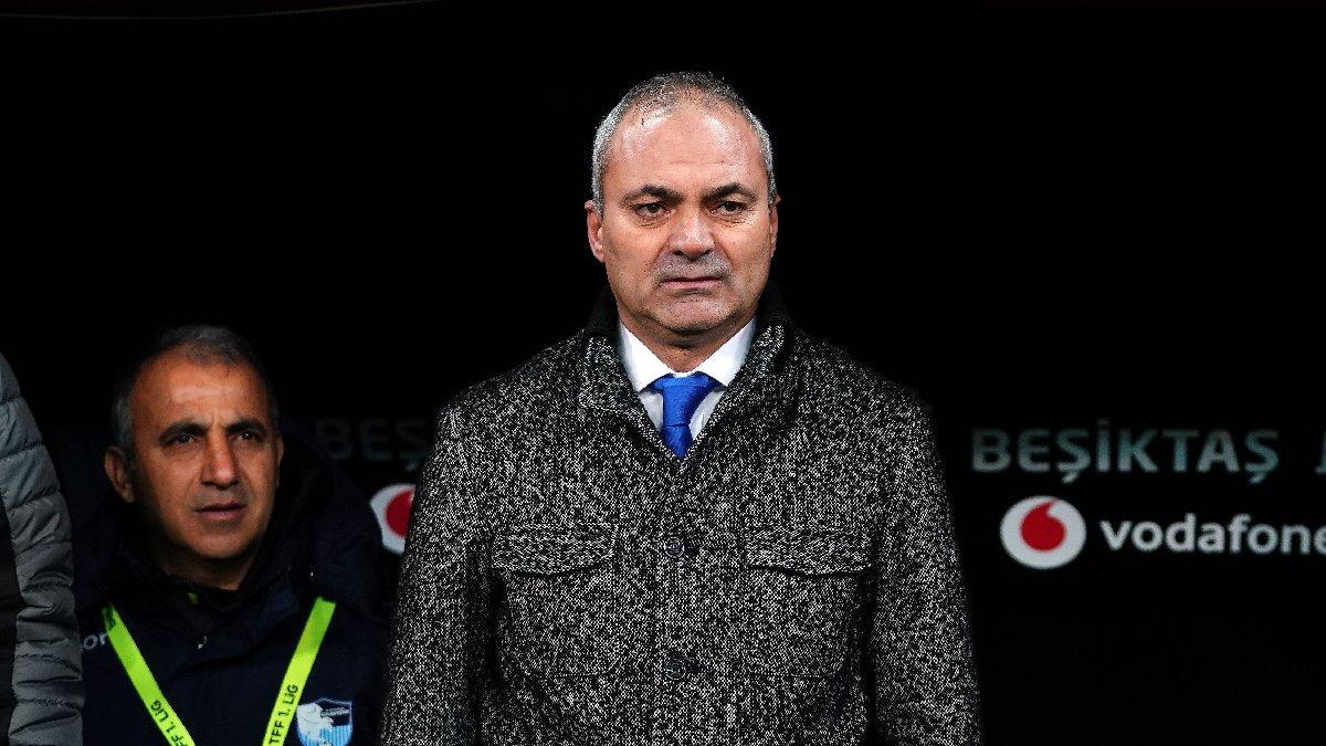Erkan Sözeri: Erzurum şehrini güzel temsil ettik