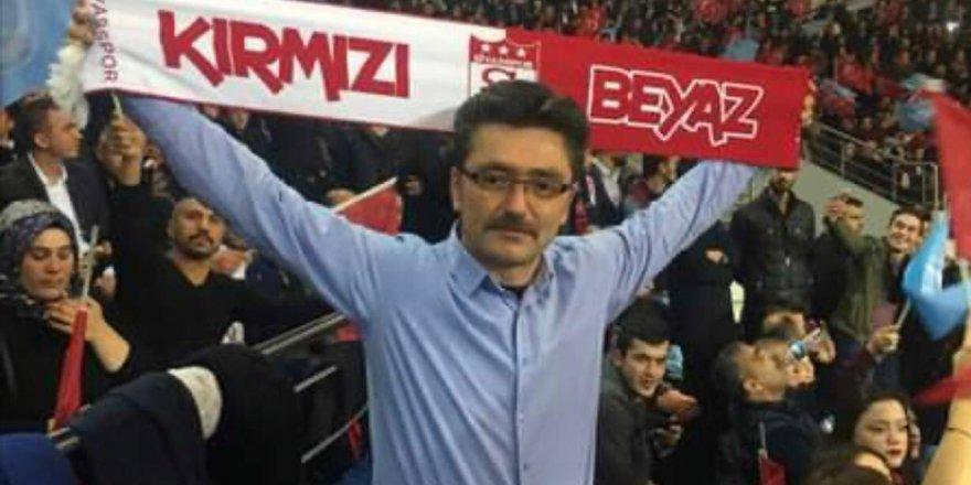 MHP'li Ali Osman Beysir intihar etti