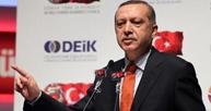 Erdoğan: Aşkın dili olur mu?