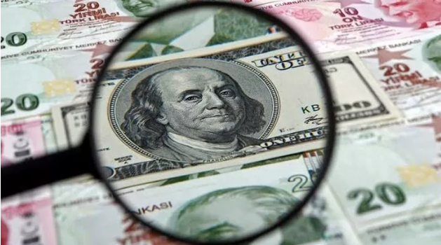 Dolar kuru 24 Ocak: Bugün dolar kuru kaç TL?
