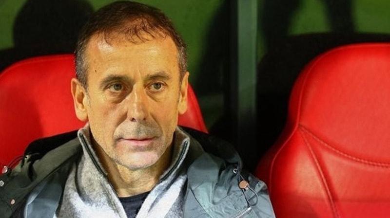 Beşiktaş'ta Abdullah Avcı ile yollar ayrıldı