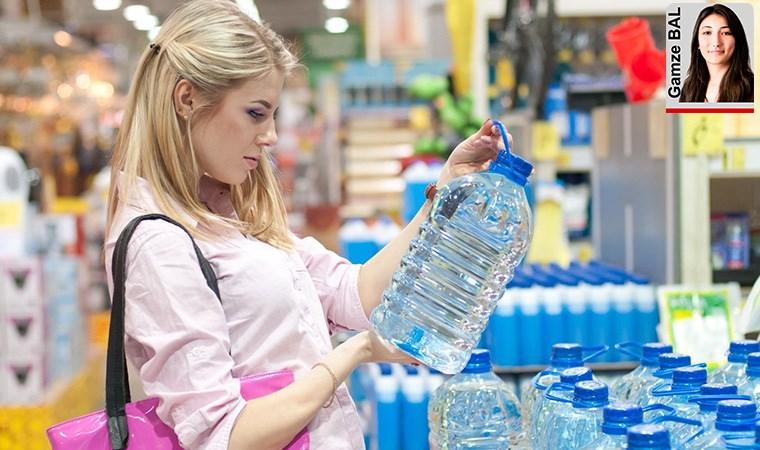 Kriz suyu da vurdu!