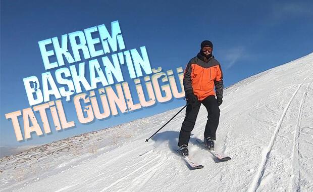 Ekrem İmamoğlu Erzurum'da