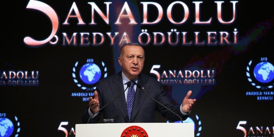 Erdoğan: Sokağa çıkamaz hale getirmeliyiz