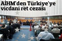 Türkiye'ye ceza yağıyor!