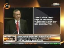 Erdoğan Metiner'i susturdu