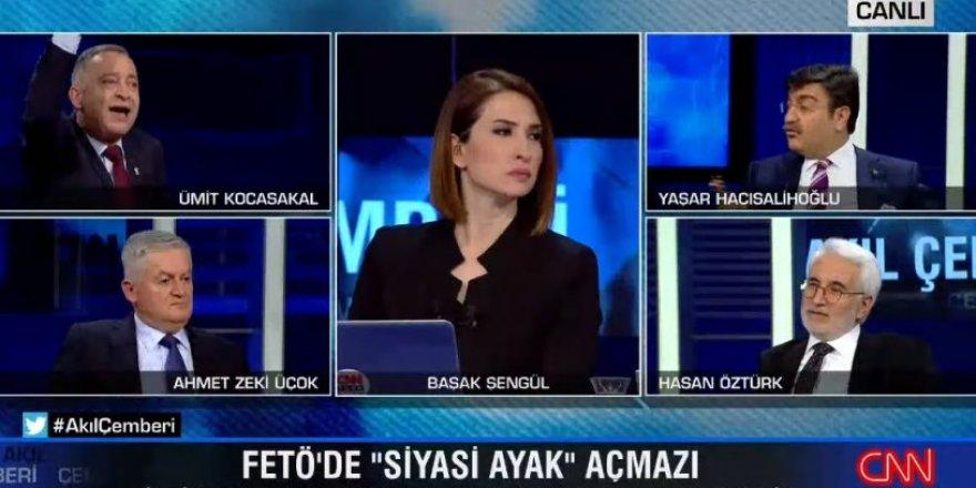 CHP'nin boykot kararını yok sayan CHP'li kim?