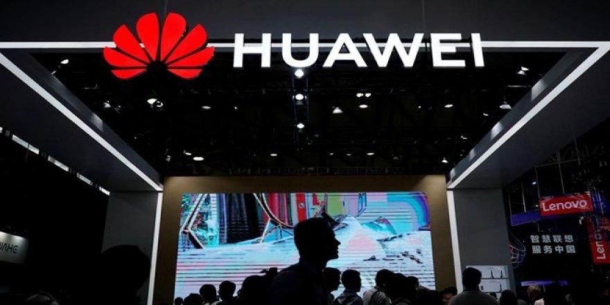 ABD'den Huawei'ye ek süre!