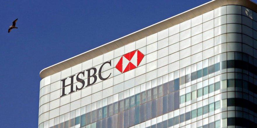 HSBC'de 35 bin kişi işsiz kalacak!