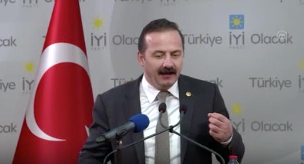 Bahçeli'nin 'istifa' açıklamasına İYİ Parti'den ilk yorum!