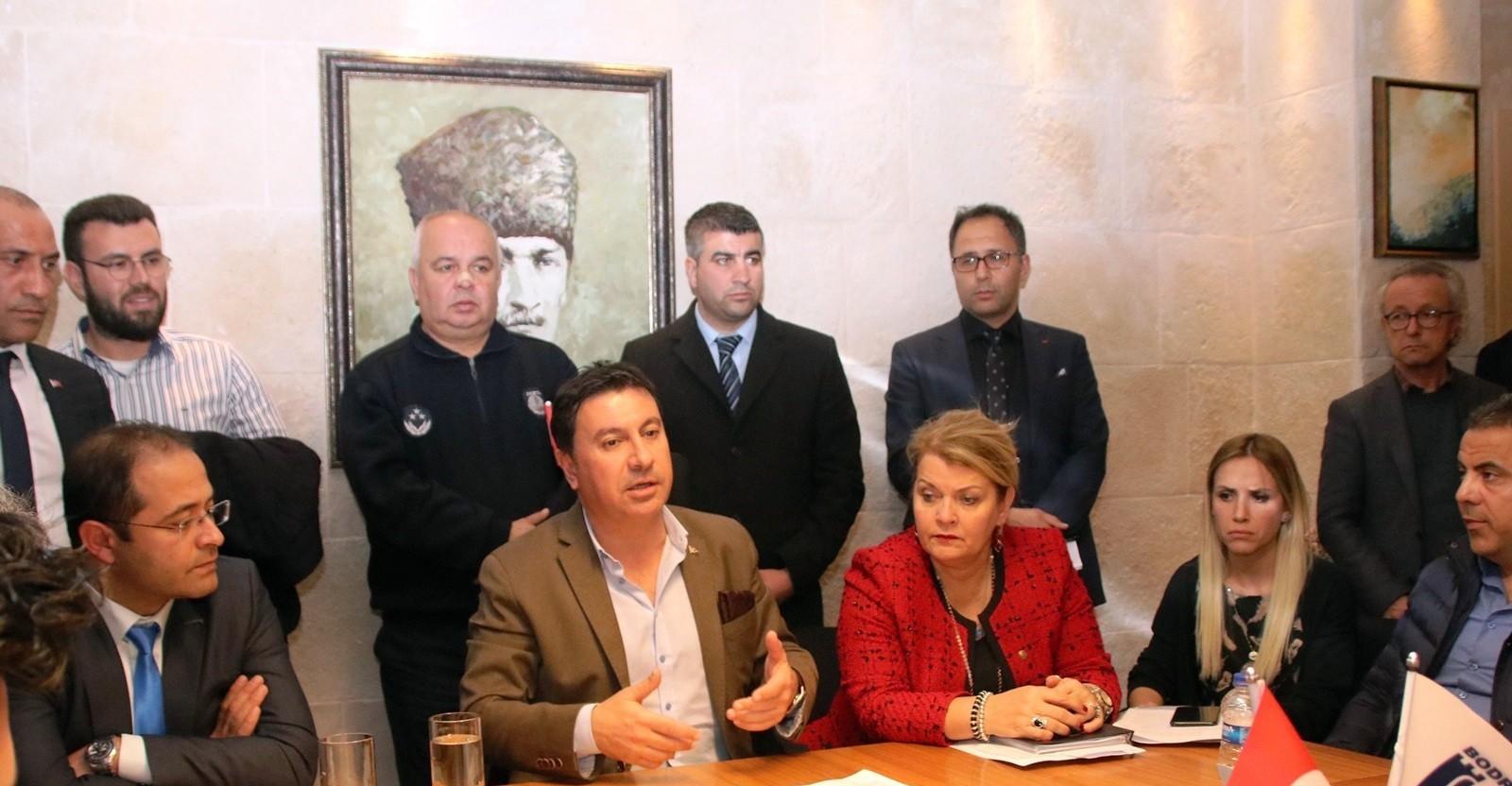 Bodrum'da gürültü kirliliğinin önüne geçilecek