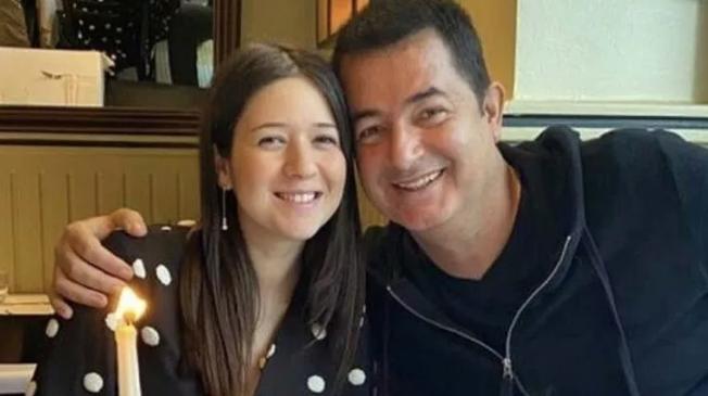 Acun Ilıcalı'nın kızı Banu Ilıcalı dört buçuk aylık hamile