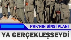 PKK'nın Hedefi Bakanlıklar!