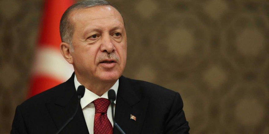 FOX'un 'şehit' sorusu Erdoğan'ı kızdırdı