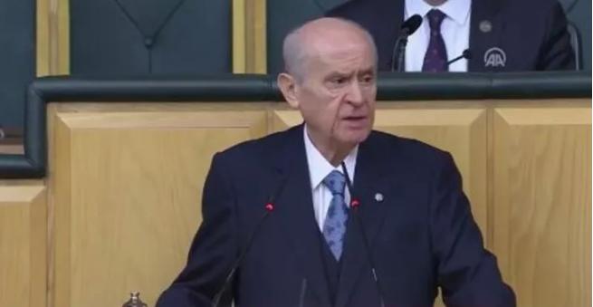 MHP lideri Devlet Bahçeli'den 'Ozan Ceyhun' açıklaması!