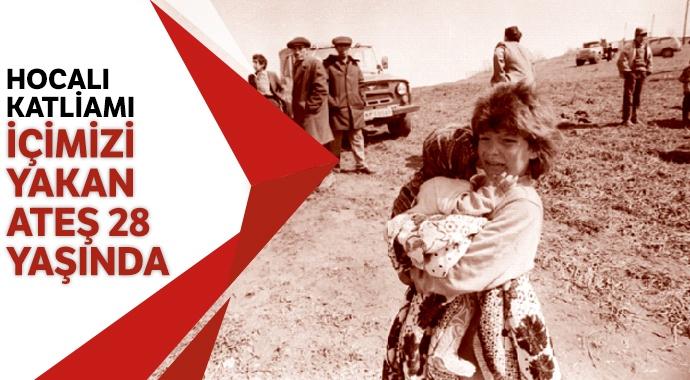 Ermenilerin esir aldığı 150 kişiden hâlâ haber yok
