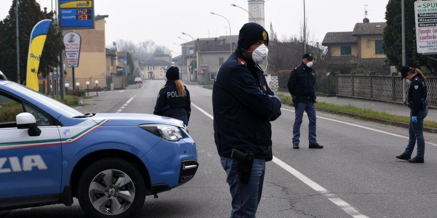 İtalya'da Kovid-19 nedeniyle can kaybı 11'e çıktı