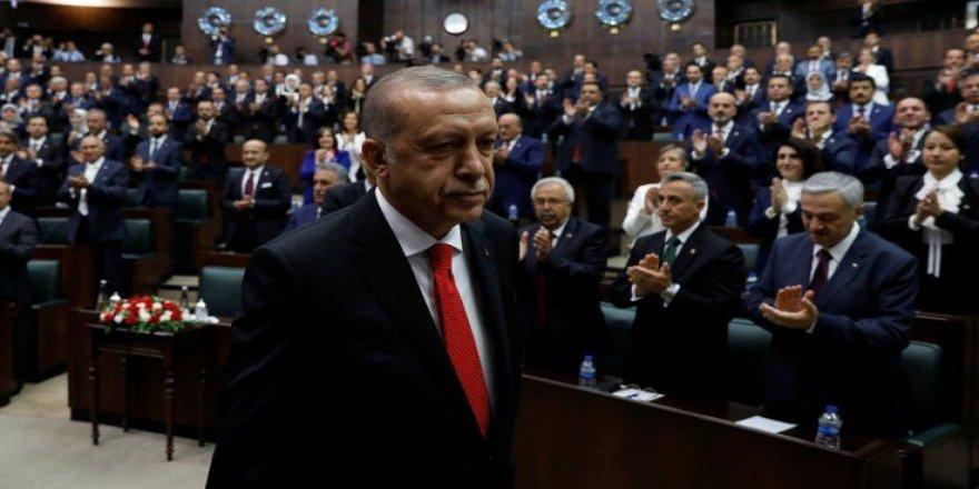 AKP'li eski vekilden Erdoğan'a şok!