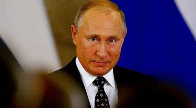 Putin: Savaşa girme niyetimiz yok