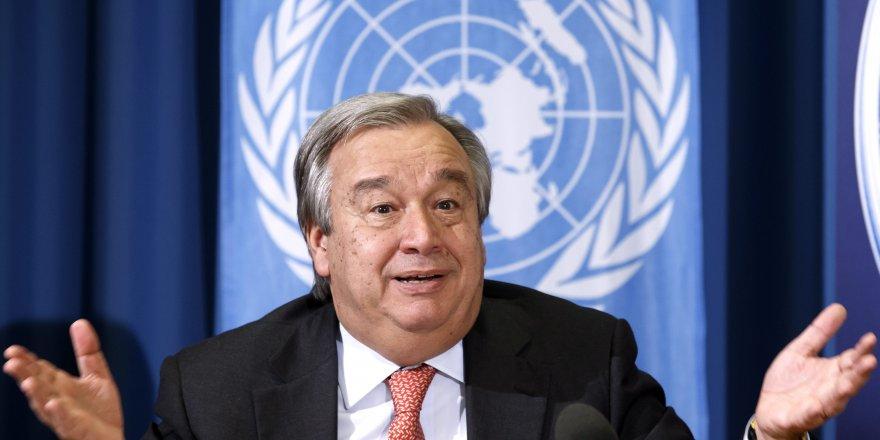 BM'den uluslararası topluma Türkiye'ye daha fazla destek çağrısı