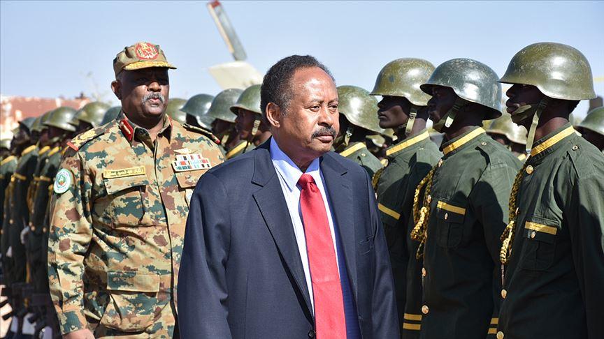 Sudan Başbakanı Hamduk suikast girişiminden yara almadan kurtuldu