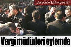 Müdürler Ankara'da buluştu!