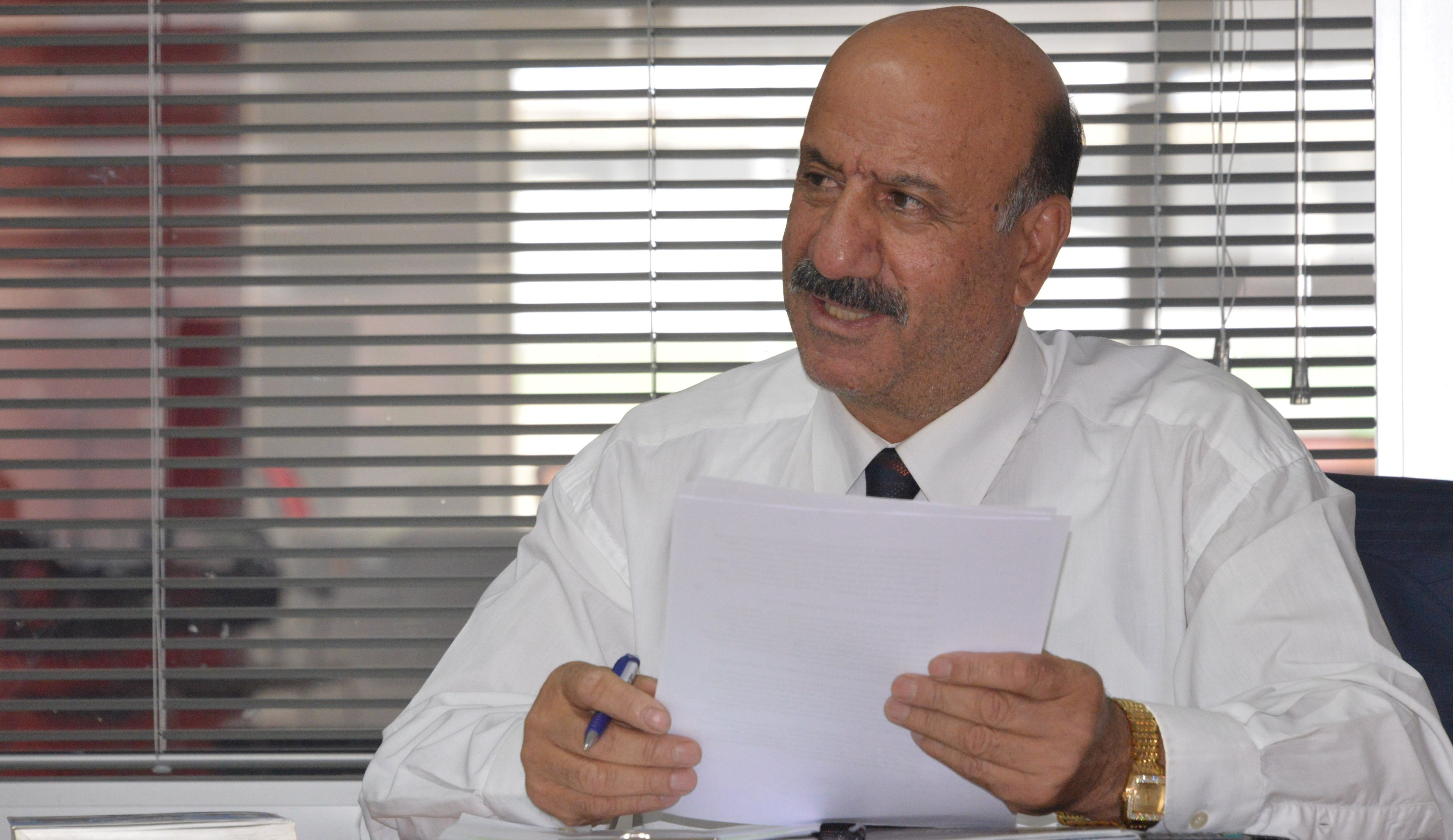 Kırkpınar'dan istifa açıklaması